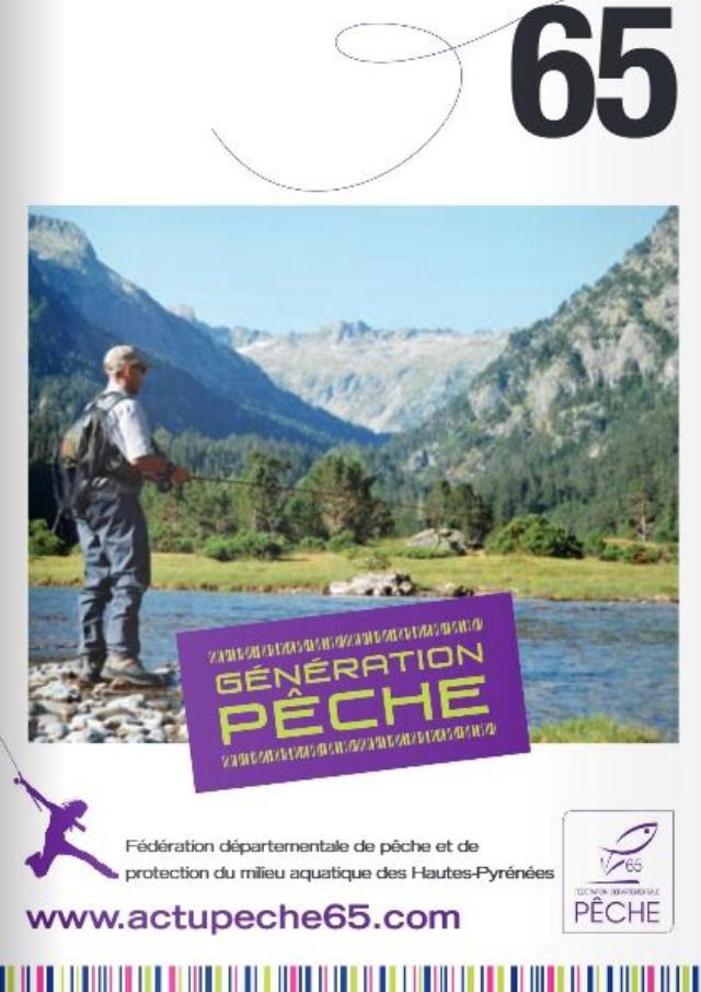 Guide Peche Hp
